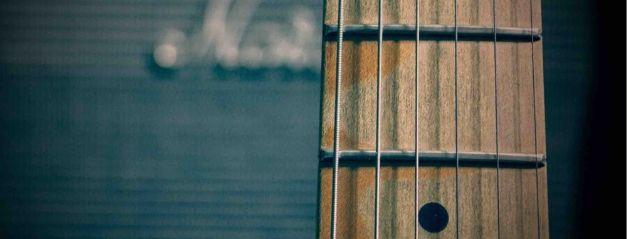 Clases de Guitarra y Bajoen CDMX